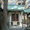 銀杏八幡宮(中央区/日本橋)への参拝と御朱印