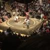 【御朱印プチ情報】相撲好きなら見逃せない!稀勢の里土俵入り特別記念御朱印が国府宮で7月1日に!【愛知】