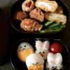 [レシピ]フードライターが「ワンパターン学童弁当」を1週間作ってみた結果
