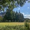 土日祝&期間限定公開!恵比寿ガーデンプレイスのサッポロ広場(芝生エリア)が子連れお出かけに最高に良い!
