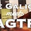 Le Galion meets AGTP day 2 : Sang Bleu, Cologne, Cologne Nocturne (2016)
