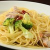 ペペロンチーノのレシピは無限。味付けや具だけで簡単に作れるペペロンチーノは凄い。