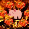 簡単豚キムチでも作りましょうか。 [男メシ]