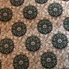 【ケンジントン宮殿】ケンジントンパレスの絨毯の写真