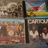 215日目Cartolaはサンバの名歌手