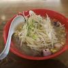 エクスパーサ御在所の開花屋さんで朔日麺を食べてきた