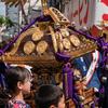 【205】台東区東上野 下谷神社大祭