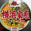 日清麺NIPPON 横浜家系とんこつ醤油ラーメン(日清食品)