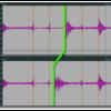 Cubase備忘録、オーディオのタイミング修正
