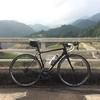 ロードバイク テンポ走 de 安濃ダム周回