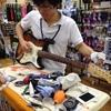 2/22(土)Mr.戸松のギターメンテンナンス会中止のお知らせ