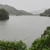 石井ダム(山口県柳井)