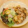 白菜たっぷり豚キムチ