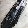 BMW E30【メンテナンスFile 41】ガソリンタンクレストア。