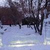冬のイルクーツク、バイカルツアー(2018.2) その7 街ブラ編