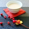 甘酒の効能とは?飲む時間帯と量はいつどのくらいが良い?米麹と酒粕との違いは?