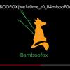 BambooFox CTF Writeup