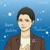 Happy Birthday ★ Tsubasa