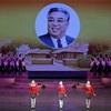 北朝鮮で金主席生誕記念日 パレードか、核実験警戒