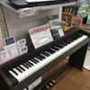【企画力】電子ピアノの体験