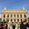パリ ☆オペラ座