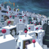 東京のCluster、オフ会向け仮想現実プラットフォームを開発中
