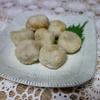 揚げ里芋のレシピ 里芋は妊婦にもってこいです