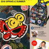 HYSTERIC MINI OFFICIAL GUIDE BOOK(2019) SPRING & SUMMER
