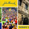 ボストンマラソン2018、落選通知の納得と驚愕