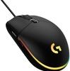 【Logicool G G203 LIGHTSYNCのレビュー】とりあえず、はじめてゲーミングマウスがほしいなら、まずこのマウスがおすすめ!