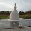 いいね:プラハ6区新マリア・テレジア公園・彫刻  [UA-125732310-1]