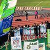 名古屋vs.湘南 瑞穂の空に歓喜の雄叫び。両クラブそろって残留決定!