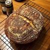 あの素晴らしいパンをもう一度