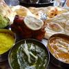 家トレと近所の美味しいインドカレー屋さん
