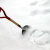除雪に安心の反射材パーカーが結構異次元な感じで素敵かもしれない!