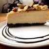 チーズケーキ好き必見!韓国のカロスキルにある「C27Cheesecake&coffee」がやばかった!!!