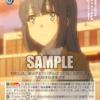 今日のカード 3/4 青ブタ編