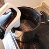 今日のランチは低温調理器で作ったローストビーフ。美味しくてコスパ抜群!