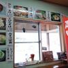 「玉家Jr」で「みそ汁定」 600円