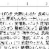 テンポよく漢字を覚えていく為に