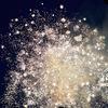 天神祭の花火を見にいってきたぞぉ。