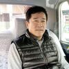 乗客 : 角岡秀昭さん