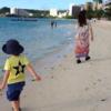 家族でマイル特典・LCCで行く!!メジャービーチリゾートとは。