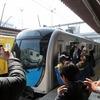 【新型車両】40000系乗ってきました!初日にS-TRAIN2号で横浜中華街へ【西武鉄道】