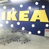 祝(?)初IKEA、変わりゆく家族時間