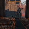 SEKIRO、無敵の甲冑武者