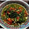 低GIでダイエットにおすすめ ブルグルのサラダ