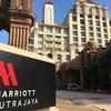 プトラジャヤ マリオット【宿泊記】宮殿の様なホテルの朝食とラウンジもレポート