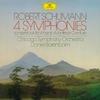 シューマン:交響曲第2番&4本のホルンと大オーケストラのためのコンチェルトシュトゥック / バレンボイム, シカゴ交響楽団 (1977/2010 CD-DA)