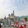 香港の城前ショーはこれからを見据えてる?